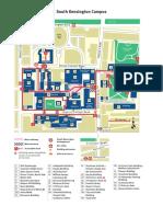 Map of South Kensington Campus [PDF]