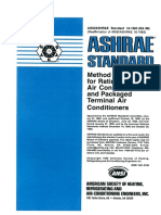 ASHRAE Standrad 16-1983_Method of Testing for Room Air Conditioner.pdf