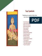 Yoga Upanishads - Shri Yoga Devi