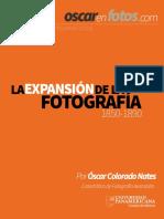 La Expansion de La Fotografia 1850-1890