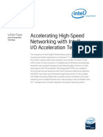 i o Acceleration Technology Paper