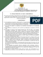 Acuerdo 21 de 09-09-08 Ajuste PBOT Impresión