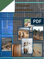 81908999 Proceso Constructivo de Una Casa