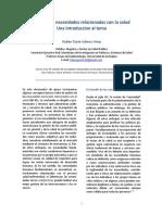 301_Analisis de Necesidades Relacionadas Con La Salud