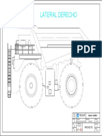 Lateral Derecho Model