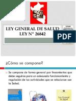 Clase 2.- Ley General de La Salud