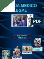 Pericia Med.legal