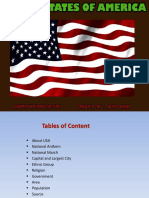 Important Facts About USA That You Should Need to Know