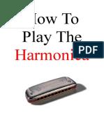 How to play the harmonica.pdf