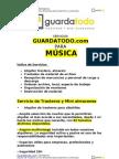 Servicio de Alquiler de trastero para Empresas de Música, músicos y grupos musicales