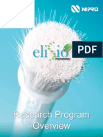 ELISIO Clinical Studies