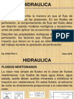 Curso de Fluidos Inicial 3 PDF Hidraulica-teoria