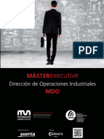 Catálogo MDO 15-16