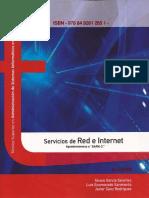 Servicios de Red e Internet ASIB
