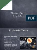 Tema 1 La Tierra