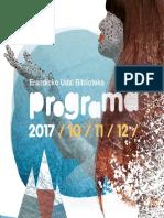 2017 Uda Osteko Programa Web