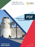 Company Formation in the United Arab Emirates (Umm Al Quwain)