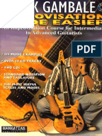 Frank Gambale - Improvising Made Easier.pdf