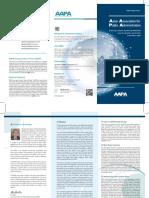 AAPA Brochure 2016