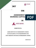 Copy of a Report