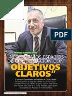 Nota de Tapa - Entrevista Jeronimo Garcia - CH #355_BASE