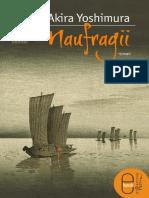 Akira YOSHIMURA - Naufragii