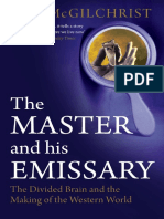 The Master and His Emissary