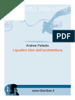 Palladio - I quattro libri dell'architettura.pdf