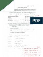 COE341 - Major2 Key - f08