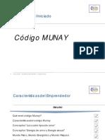 Los Codigo-Andinos