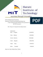 Hit200 Proposal Document Group D