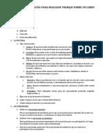 GUÍA PARA REALIZAR TRABAJO SOBRE UN LIBRO.pdf
