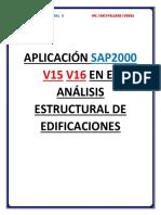 Aplicacion Sap2000 Ing Salazar 1