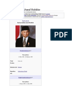 Bacharuddin Jusuf Habibie.docx