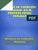 EL TRATAMIENTO DE LA DETENCIÓN y PRISIÓN PREVENTIVA-HUANUCO