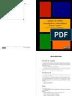 Lexique de Termes Techniques Et Scientifiques v06 [2013!10!18] (Classement Alphabétique) (Imprimable A4)