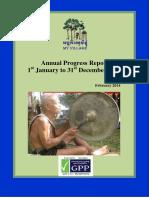 0_10 _Annual Progress Report _06 Feb 2014.pdf