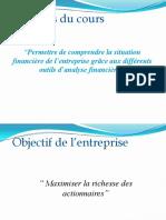 Analyse Financiere tome II