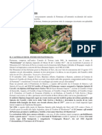Scheda FAI Castello Di Pasturana_ Agg 20 Marzo 2017