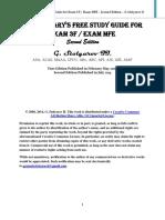 Stolyarov_MFE_Study_Guide.pdf