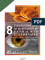 8 Conductas Para El Exito y La Prosper Id Ad