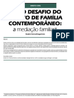 Texto Para o Trabalho-mediacao Familiar