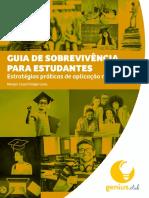 Guia de Sobrevivência Para Estudantes