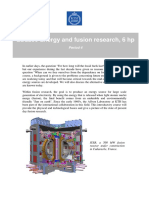 ED2200 Fusion Energy Course Info
