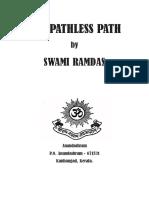 Swami Ramdas - ThePathlessPath.pdf