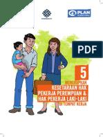 Kesetaraan Hak Pekerja - Kepri-Indonesia.com