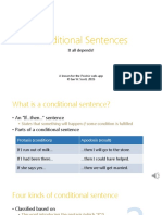 18 2 Conditional Sentences