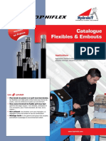Catalogue Flexible HYDROKIT