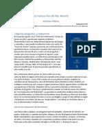 Piñero Antonio - 2017 - Los Manuscritos Del Mar Muerto