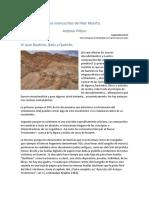 Piñero Antonio - 2017 - Los Manuscritos Del Mar Muerto y El Cristianismo